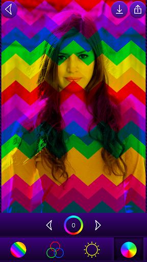 Photo Effects Filter Editor 1.4 screenshots 2