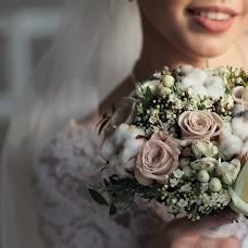 Wedding photographer Aleksandr Mustafaev (mustafaevpro). Photo of 11.02.2018