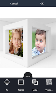 4D Collage Photo Frame screenshot 7