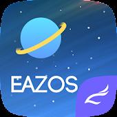 CM Launcher Eazos Theme