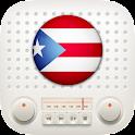 Radios de Puerto Rico AM FM icon