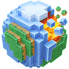 Planet Craft icon