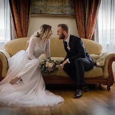 Wedding photographer Ekaterina Semenova (esemenova). Photo of 30.08.2017
