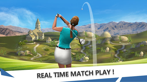 Golf Master 3D android2mod screenshots 8