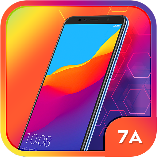 Theme for Honor 7A - Huawei Honor 7A Theme file APK for Gaming PC/PS3/PS4 Smart TV