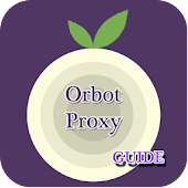 Free OrbotProxy with Tor Guide