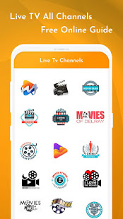 Download Live TV All Channels Free Online Guide For PC Windows and Mac apk screenshot 5