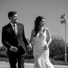 Wedding photographer Nemanja Matijasevic (nemanjamatijase). Photo of 06.05.2018