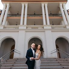 Wedding photographer Kristijan Nikolic (kristijannikol). Photo of 10.05.2018