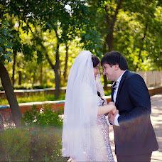 Wedding photographer Viktoriya Morozova (vikamoroz). Photo of 03.07.2013
