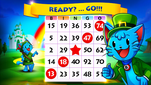 Bingo Blitz™️ - Bingo Games 4.25.0 screenshots 1
