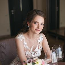 Wedding photographer Natalya Zderzhikova (zderzhikova). Photo of 17.08.2017