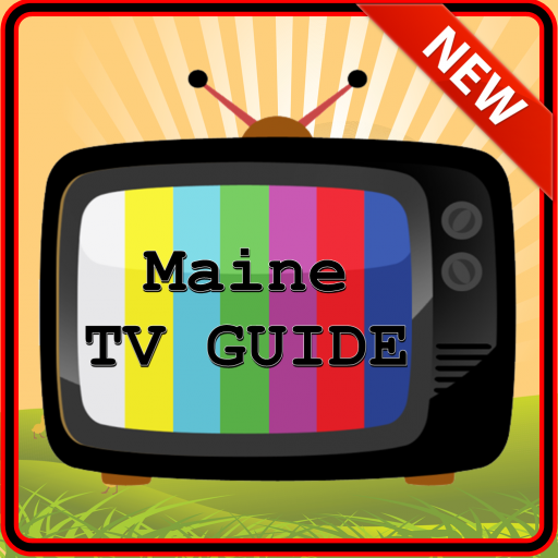 Maine TV GUIDE