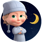 Masha and the Bear: Good Night!