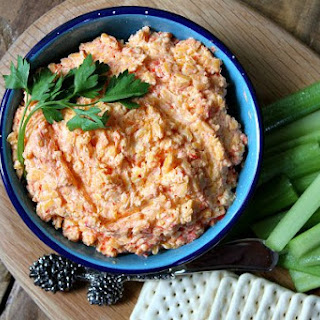 Southern Pimento Cheese.
