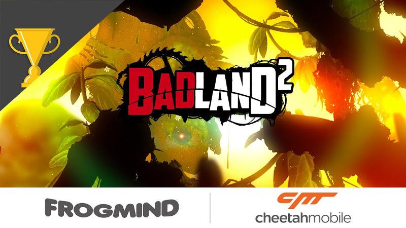 BADLAND 2 v1.0.0.1059 (Mod)