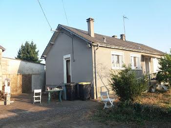 maison à Argenton-l'Eglise (79)