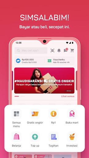 Bukalapak - Jual Beli Online screenshot