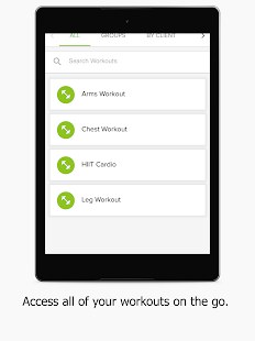 Download Bfit online personal training For PC Windows and Mac apk screenshot 9