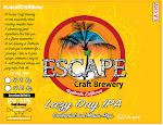 Escape Lazy Day IPA