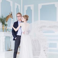 Wedding photographer Tatyana Timakova (timakovo4kat). Photo of 30.03.2016