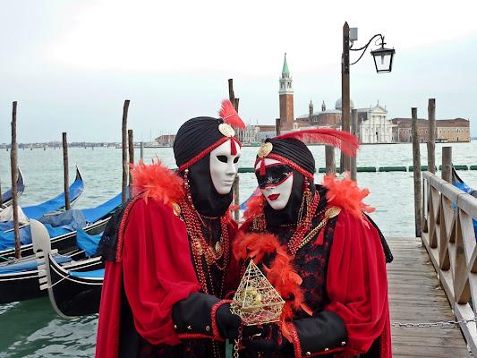 Febbraio Veneziano