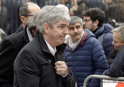 Italiaanse WK-held en één van de beste ooit overleden op 64-jarige leeftijd