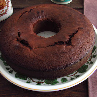 Chocolate Cake With Strawberry Jam Recipes