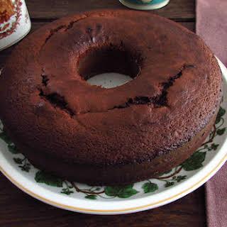 Chocolate Cake With Strawberry Jam Recipes.