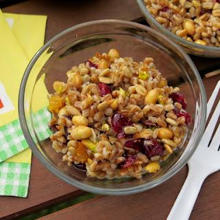 Granola Salad