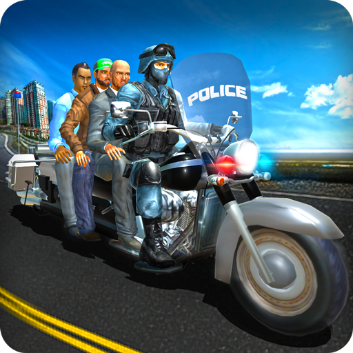 bike city game download app