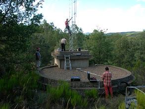 Photo: Boletin 122 - antena radio