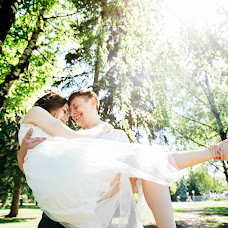 Wedding photographer Roman Ivanov (Morgan26). Photo of 05.06.2018