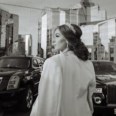 Wedding photographer Daniil Emelyanov (Yemelynov1). Photo of 28.11.2017