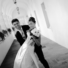 Wedding photographer Daniele Benedetti (DanieleBenedett). Photo of 21.05.2016