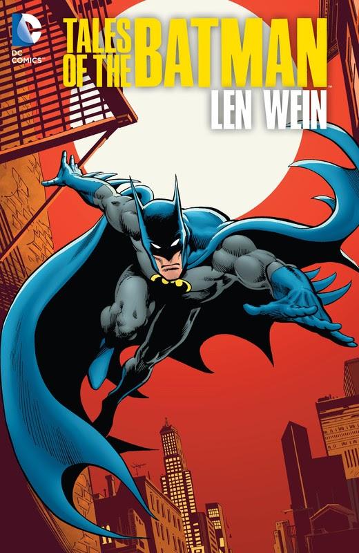 Tales of the Batman: Len Wein (2014)