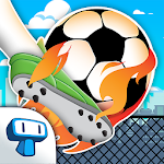 Legend Soccer Clicker - Be The Next Football Star! 1.0.11