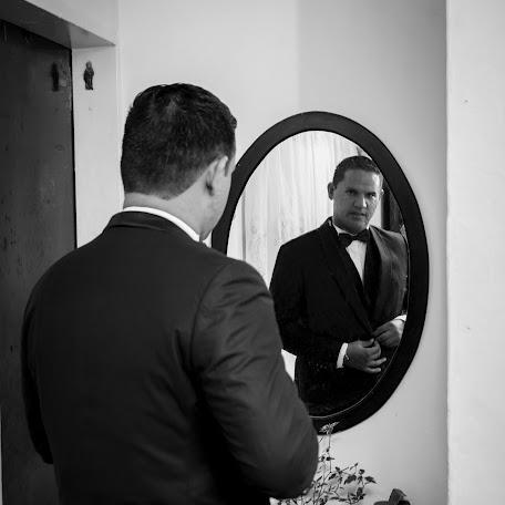 Wedding photographer Rafael Becerra (rafaelbecerra). Photo of 13.03.2017