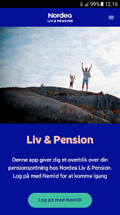 Life & Pension- screenshot thumbnail