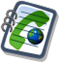 Call Earth icon