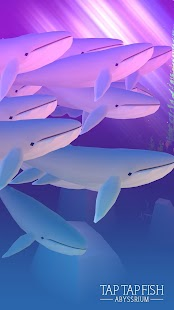 Tap tap fish abyssrium android apps on google play for Secret fish in tap tap fish