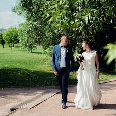 Wedding photographer Roman Starkov (RomanStark). Photo of 19.08.2016