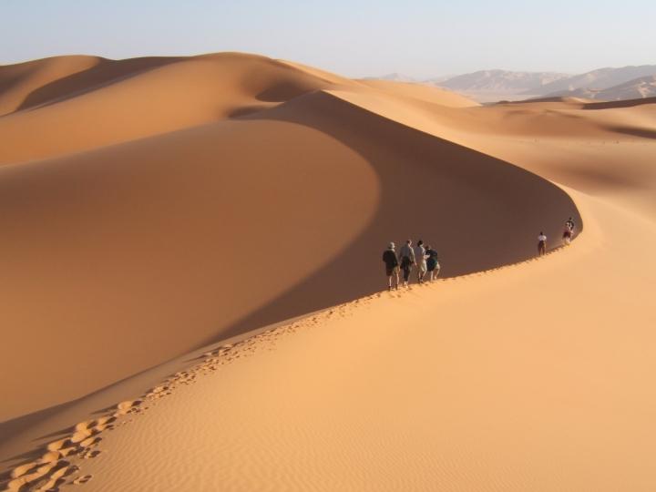 La sabbia dorata di paolo.balbarini