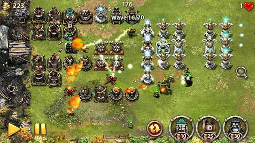 Myth Defense LF free  screenshots 6