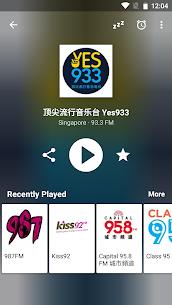 Radio FM Singapore 2