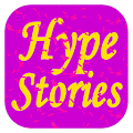 Hype Stories Type Text On Photo APK