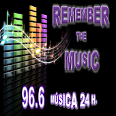 REMEMBER THE MUSIC FM 96.6