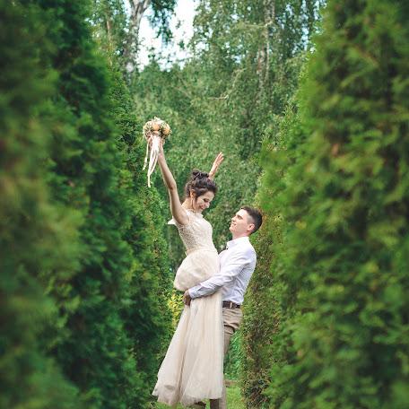 Wedding photographer Evgeniy Gololobov (evgenygophoto). Photo of 12.09.2017