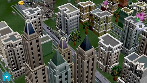 Big City Dreams: City Building Game & Town Sim  screenshots 5