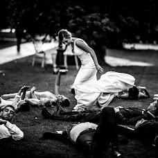 Wedding photographer Mario Marinoni (mariomarinoni). Photo of 18.09.2018